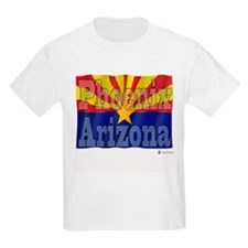 Phoenix, Arizona Kids T-Shirt