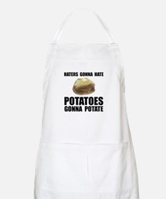 Potatoes Potate Apron