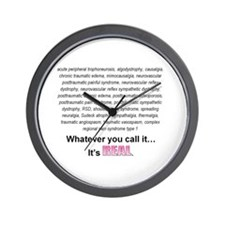 Whatever you call it... It's Wall Clock