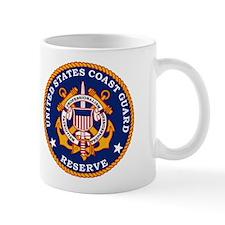 USCGR Senior Chief<BR> 11 Ounce Mug 1