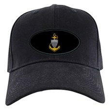 Senior Chief<BR> Baseball Hat