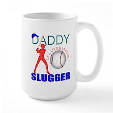 the slugger's dad Mug