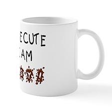 Cute but Messy! Small Mugs