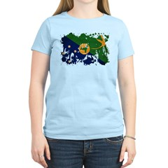 Christmas Island Flag T-Shirt