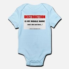 Destruction Infant Creeper