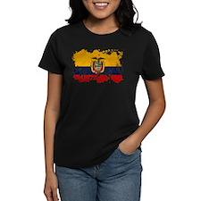 Ecuador Flag Tee