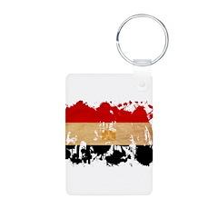 Egypt Flag Keychains