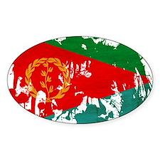 Eritrea Flag Decal