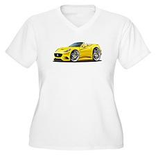California Yellow Convert T-Shirt