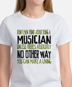 Absolutly No Other Way Women's T-Shirt