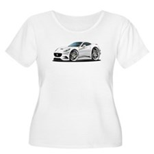 California White Coupe T-Shirt