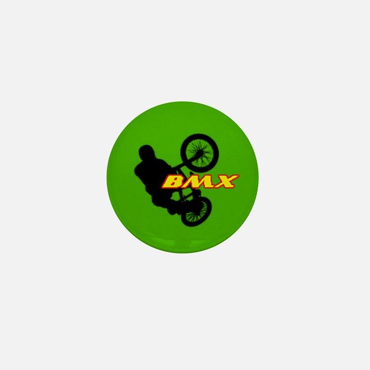 BMX Mini Button