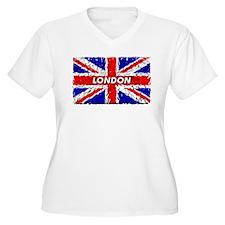 Awesome British F T-Shirt