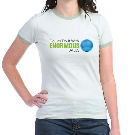 doula_ball1 T-Shirt