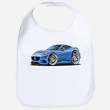 California Blue Coupe Bib