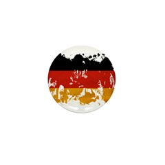 Germany Flag Mini Button (100 pack)