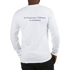 Cameroon Goodies Long Sleeve T-Shirt