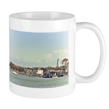 Ocracoke Lighthouse. Mug
