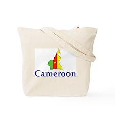 Cameroon Goodies Tote Bag