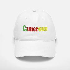 Cameroon Goodies Baseball Baseball Cap
