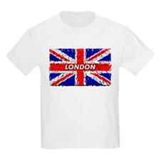 Awesome British Flag T-Shirt