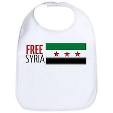 Cute Syrian Bib