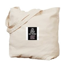 Unique Best things life Tote Bag