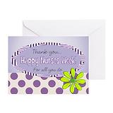 Nurse Greeting Cards (20 Pack)