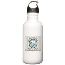 Nursing School Sports Water Bottle