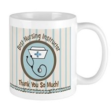 Nursing School Mug