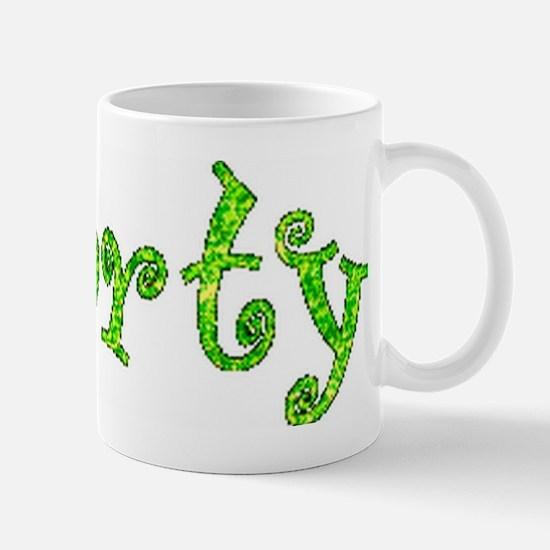 Shorty Mug