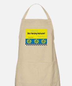 Nursing School Apron