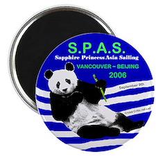 SPAS 2 - Sept.9,2006 Magnet