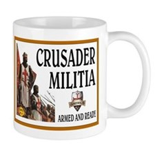 ARMED Mug