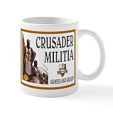 ARMED Small Mug