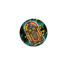 JUKE BOX Mini Button