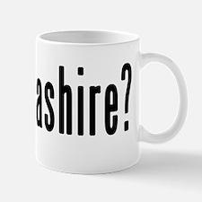 GOT LANCASHIRE Mug