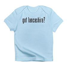 GOT LANCASHIRE Infant T-Shirt