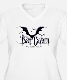 Funny Bat cave T-Shirt