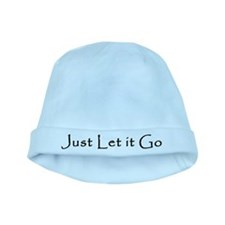 Just Let it Go baby hat