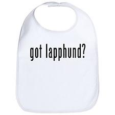 GOT LAPPHUND Bib