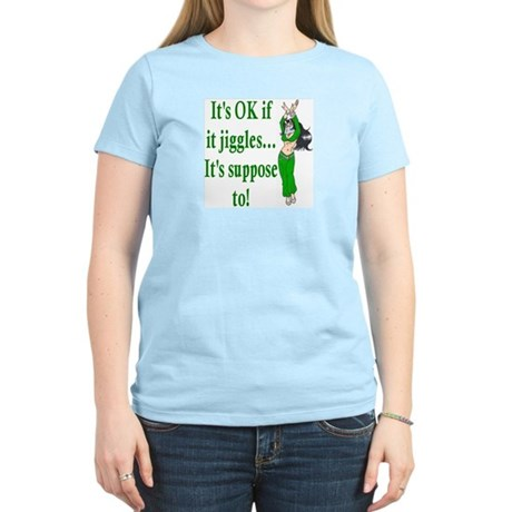 Sqjiggle T-Shirt