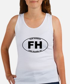 Fair Harbor Fire Island Women's Tank Top