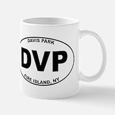 Davis Park Fire Island Mug