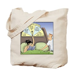 Libidometer Tote Bag