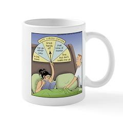 Libidometer Mug