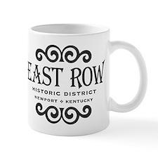 East Row Mug