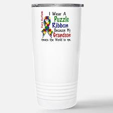 Means World To Me 4 Autism Travel Mug