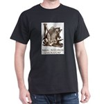 USN Reasearch Lab Dark T-Shirt