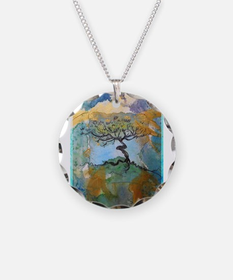 Tree of Life, art, Necklace